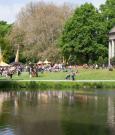 Gartenausstellung in hannover und highlights niedersachsen - Gartentage thedinghausen ...