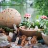Gartentage - Unkel