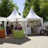 Westfälisches Gartenfestival 1