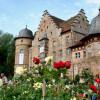 Gartenfest Eyrichshof 1