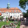 Haus & GartenTräume Schloss Lichtenwalde
