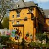 Gartenwelt Schloss Rheydt 2