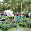 Herbst- & Gartentage Schloss Scherneck