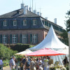 Das Fürstliche Gartenfest Schloss Wolfsgarten