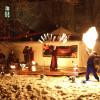 Romantischer Weihnachtsmarkt Freilichtmuseum Dorenburg 2