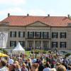 Gartenfestival Schloss Harkotten 2017