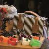 Kunsthandwerker- und Kreativmarkt Kreatives und Ambiente
