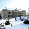 Winterlust Schloss Harkotten