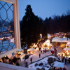 Romantischer Weihnachtsmarkt Schloss Grünewald 4. Advent