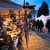 Romantischer Weihnachtsmarkt Schloss Grünewald 4. Advent 2016 4