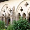 Kreuzgang Konzerte Rommersdorf 1