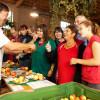 Traditionsfest mit grünem Markt 8