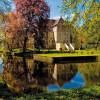 Landpartie Schloss Mellenthin