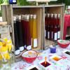 Das Gartenfest Dalheim 1