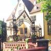 Gartentage Schloss Oberg 2017 1