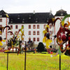 Veranstaltung: Gartenträume Schloss Walkershofen