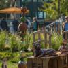 Veranstaltung: GartenMagie Natureum Niederelbe