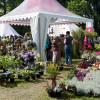 Veranstaltung: Faszination Garten auf Schloss Weingartsgreuth