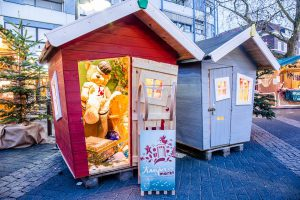 Winterveranstaltung im Portrait: Knuspermarkt Neuwied
