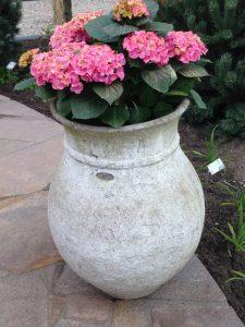 So eine Gartenveranstaltung am Wochenende macht Laune!