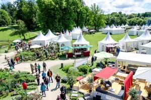 Das Gartenfest Kassel (3)