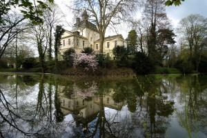 Gartenmesse in NRW: Schloss Eller