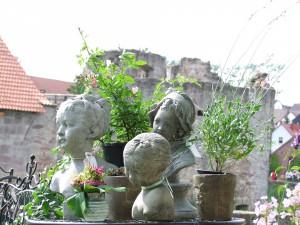 """Gartenveranstaltung """"Friedewalder Gartenfest"""""""