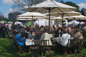 Frühlingsveranstaltung: Niedersächsisches Gartenfestival