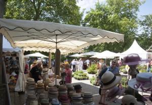 Sommerfestival Ippenburg2