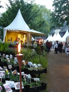 Gartenveranstaltung am Wochenende: Das Düsseldorfer Herbstfestival auf Schloss Eller!