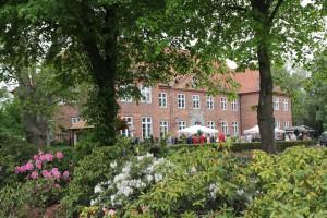 Gartenveranstaltung Landgeflüster Herrenhaus Borghorst