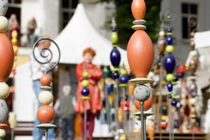 Gartenveranstaltung am Wochenende: Haus- und Gartenträume Schloss Weesenstein
