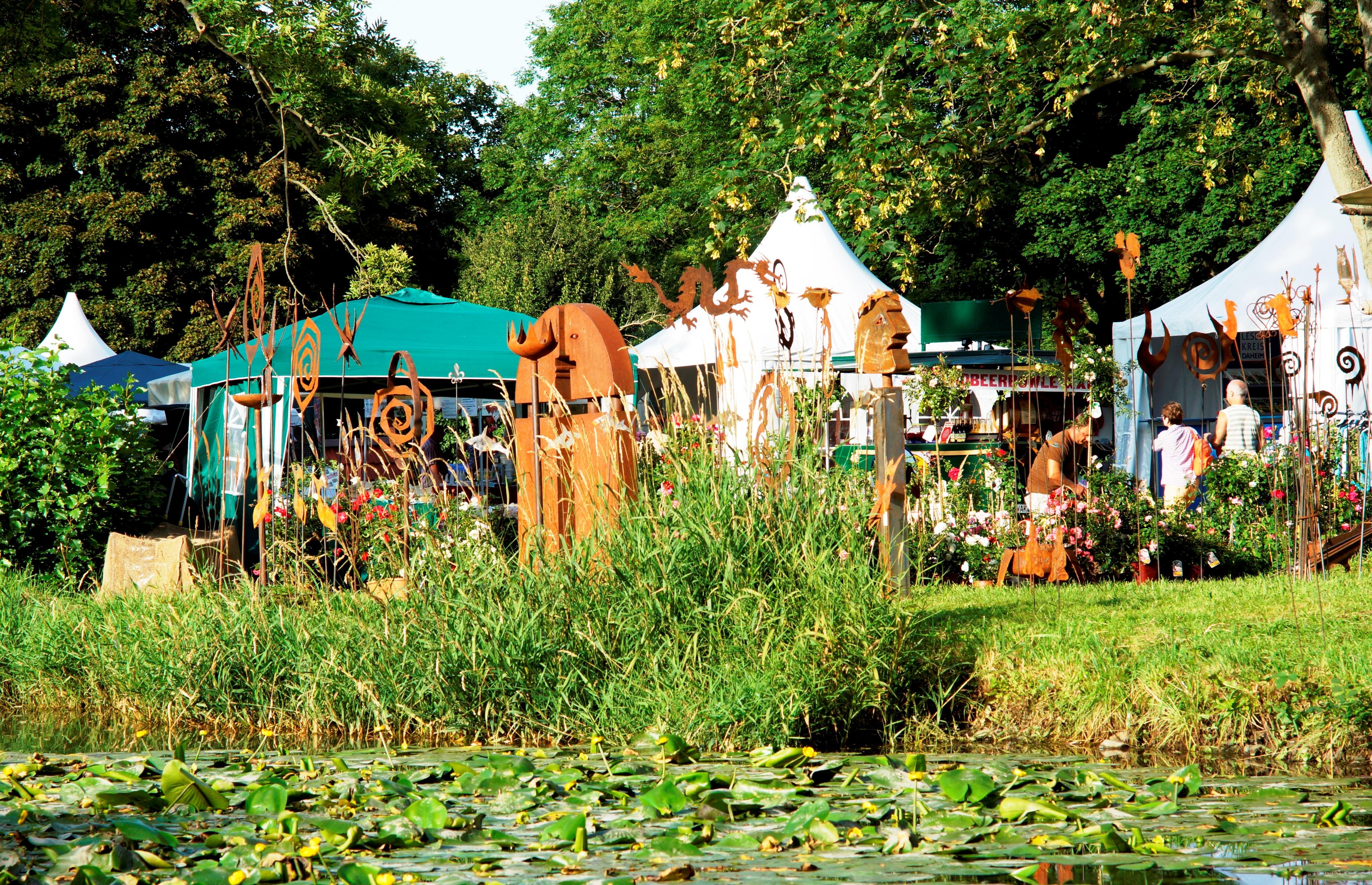 Haus mit garten  Haus- & Garten Träume Burg Ohrdruf