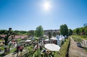 Gartenfest Dalheim1