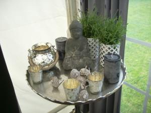 Neue Trends gibt's auf der Home & Garden Essen
