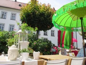Gartentage auf Schloss Tüßling22