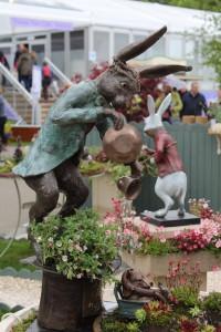 Frühlingsveranstaltung an Ostern? Warum nicht!