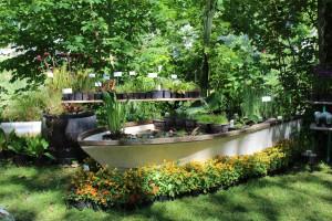 Kräuter trocknen - am besten im eigenen Garten!