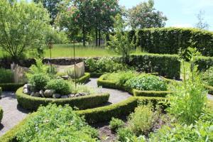 Ein Garten nach Fürst Pücklers Geschmack?