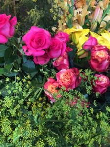 Nicht nur die Avalanche Rose kann man mit Perlen verzieren