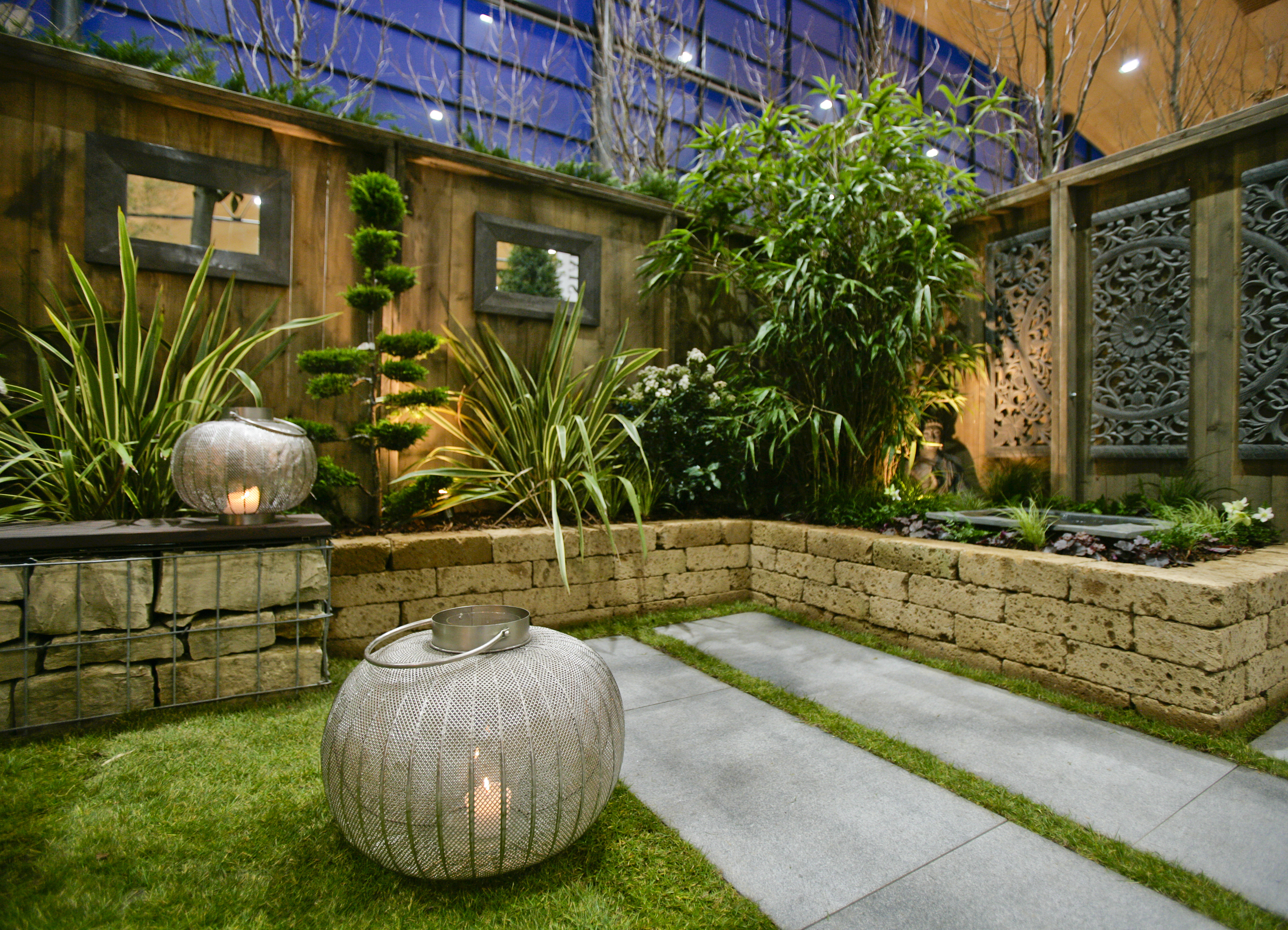 Beste Von Gartenwege Gestalten Ideen