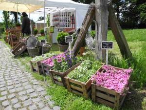 Gartenveranstaltung Dorenburg