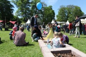 Das Gartenfest Kassel: Ein Spaß für die ganze Familie!