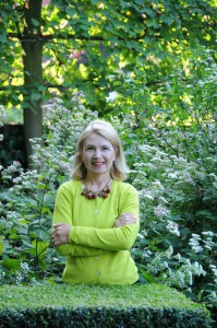 Gärtnerin aus Liebe: Christa Hasselhorst