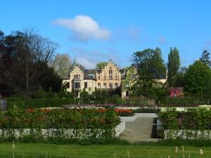 Gartenveranstaltung am Wochenende: Ippenburger Sommerfestival