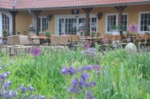 Der LandPark Lauenbrück heißt seine Gäste stets herzlich willkommen!