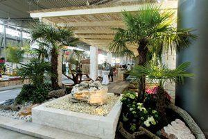 Gartenveranstaltung in Stuttgart: GARTEN outdoor ambiente