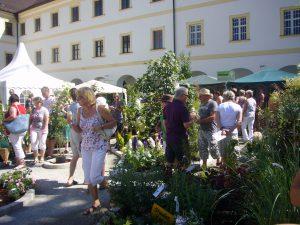 Gartenveranstaltung am Wochenende: Gartenzauber Aldersbach