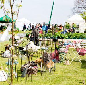 Frühjahrsveranstaltung: Maja's Pflanzentage Hardenberg
