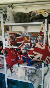 British Flair in Hamburg